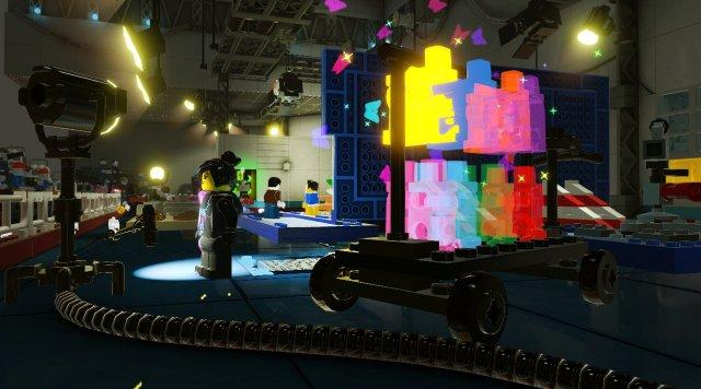 The LEGO Movie Videogame - Immagine 105283