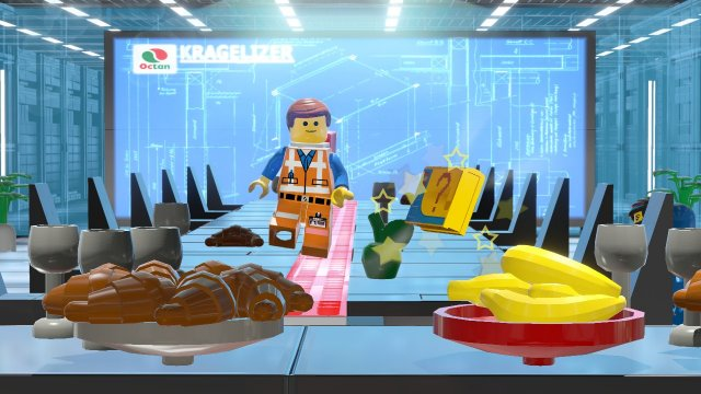 The LEGO Movie Videogame immagine 105293