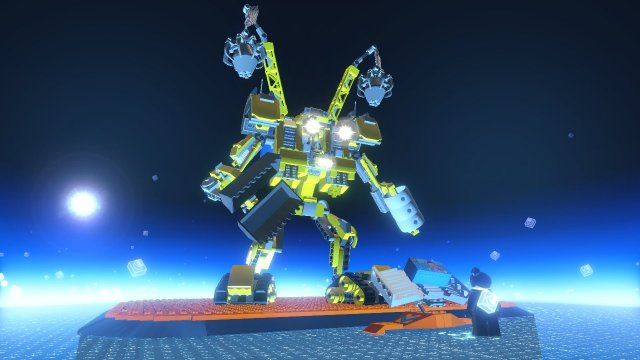The LEGO Movie Videogame immagine 105300