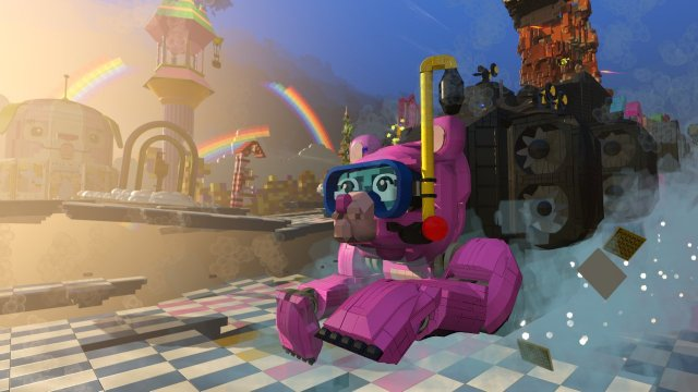 The LEGO Movie Videogame immagine 105341