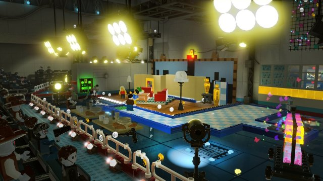 The LEGO Movie Videogame immagine 105356