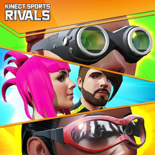 Kinect Sports Rivals immagine 113241