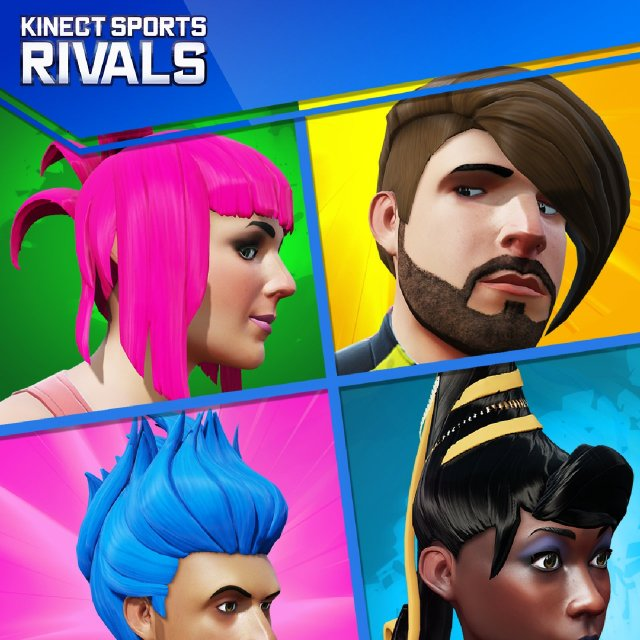 Kinect Sports Rivals immagine 113242