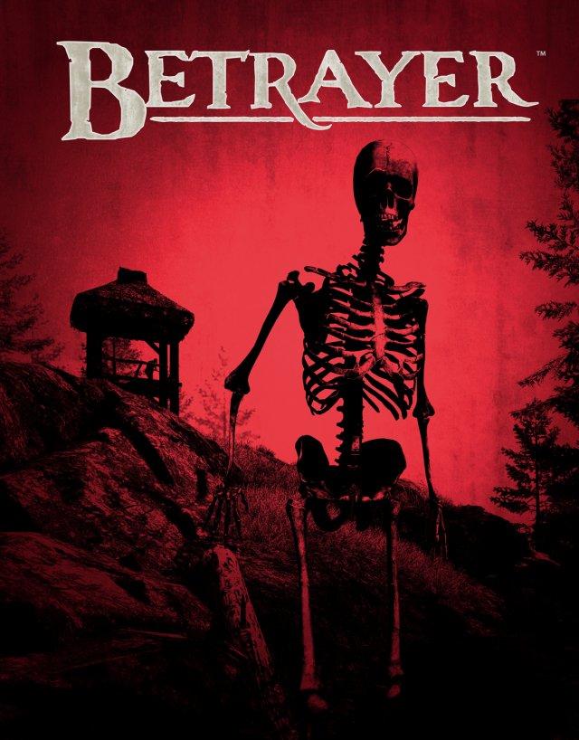 Betrayer - Immagine 108214