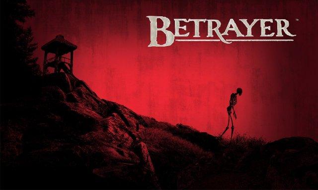 Betrayer - Immagine 108224