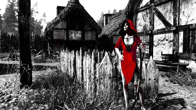 Betrayer - Immagine 108231