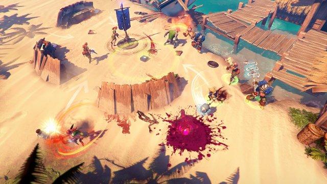 Dead Island Epidemic immagine 113932
