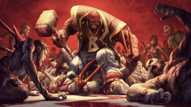 Dead Island Epidemic immagine 113941