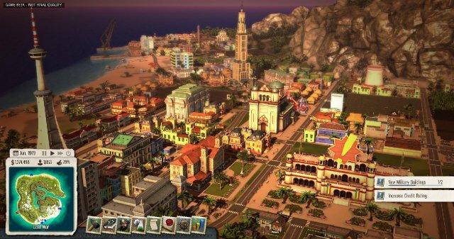 Tropico 5 - Immagine 109094