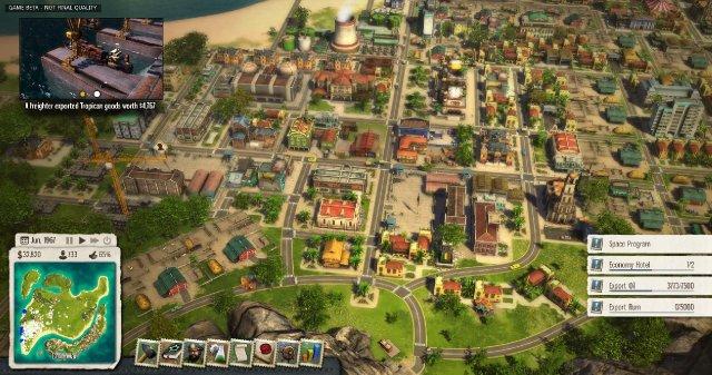 Tropico 5 - Immagine 109097