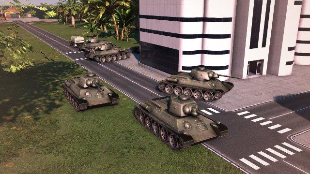 Tropico 5 - Immagine 109100