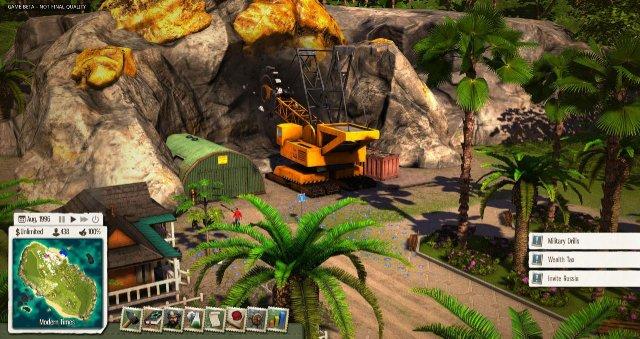 Tropico 5 - Immagine 109109