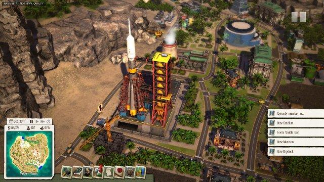 Tropico 5 - Immagine 109112