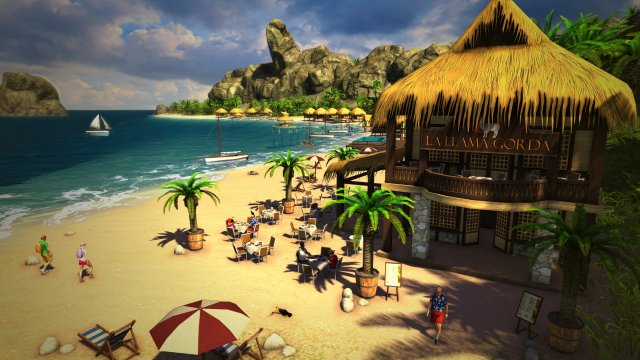 Tropico 5 - Immagine 107183