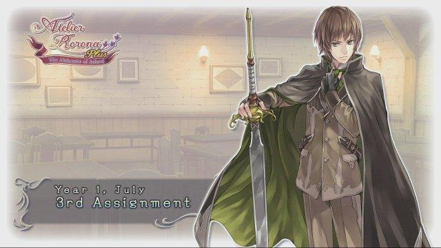 Atelier Rorona Plus: The Alchemist of Arland immagine 118112