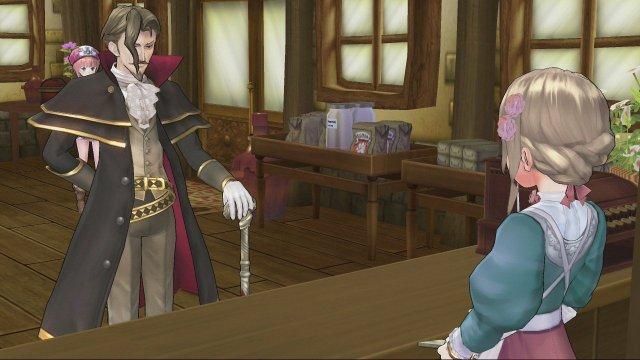 Atelier Rorona Plus: The Alchemist of Arland immagine 118114