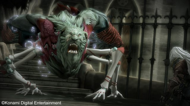 Castlevania: Lords of Shadow - Mirror of Fate HD immagine 107490