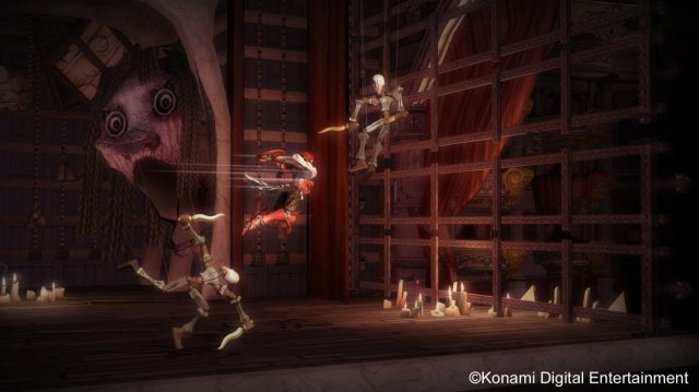 Castlevania: Lords of Shadow - Mirror of Fate HD immagine 107493