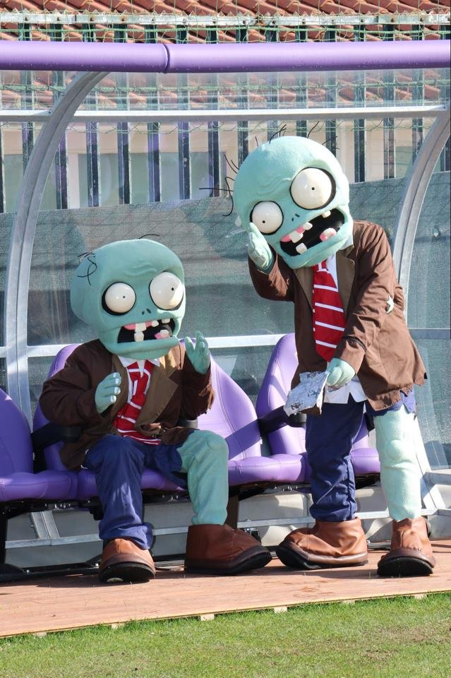 Plants vs Zombies: Garden Warfare immagine 104821