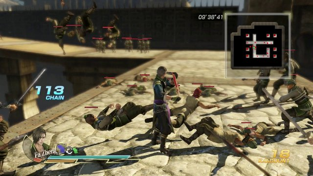 Dynasty Warriors 8 Xtreme Legends - Immagine 108839