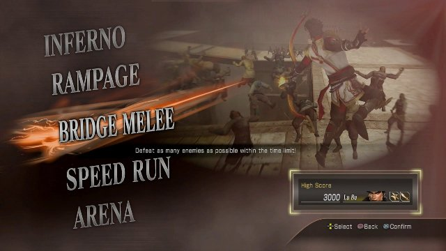 Dynasty Warriors 8 Xtreme Legends - Immagine 108844