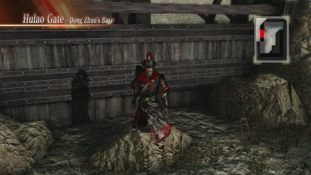 Dynasty Warriors 8 Xtreme Legends - Immagine 108845