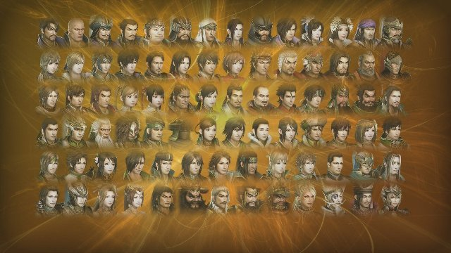 Dynasty Warriors 8 Xtreme Legends - Immagine 108848