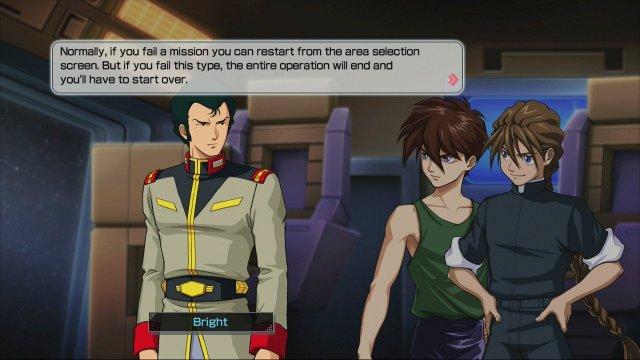 Dynasty Warriors: Gundam Reborn immagine 118651