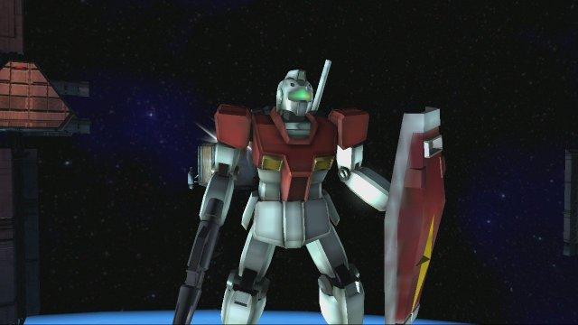 Dynasty Warriors: Gundam Reborn immagine 118655