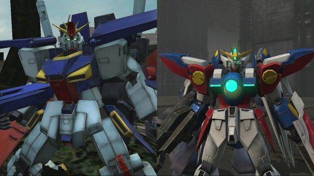 Dynasty Warriors: Gundam Reborn - Immagine 118656