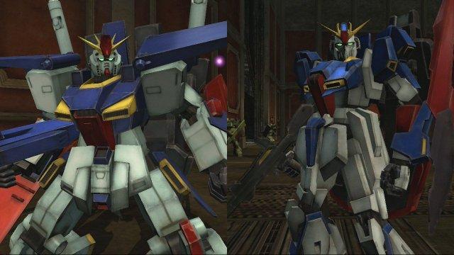 Dynasty Warriors: Gundam Reborn immagine 118657