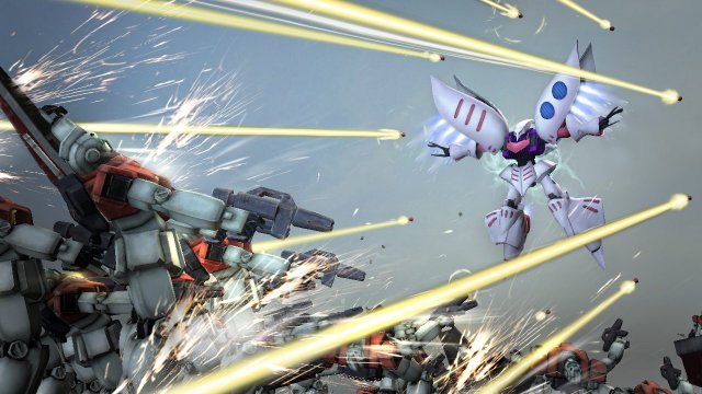 Dynasty Warriors: Gundam Reborn - Immagine 106013