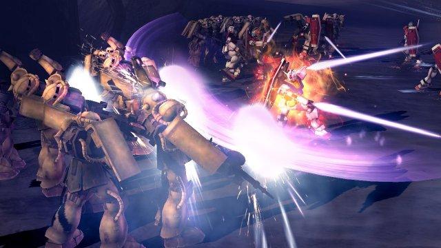 Dynasty Warriors: Gundam Reborn - Immagine 117005