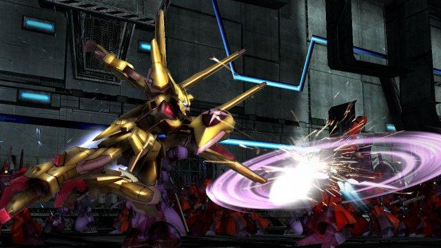 Dynasty Warriors: Gundam Reborn - Immagine 117015