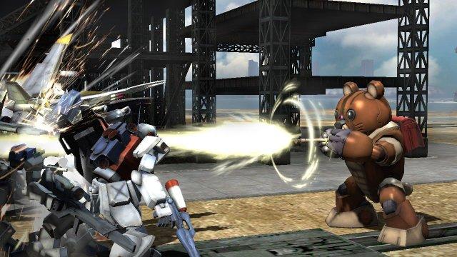 Dynasty Warriors: Gundam Reborn - Immagine 117017