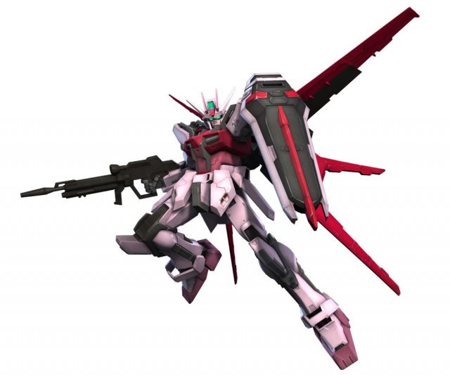 Dynasty Warriors: Gundam Reborn immagine 117033