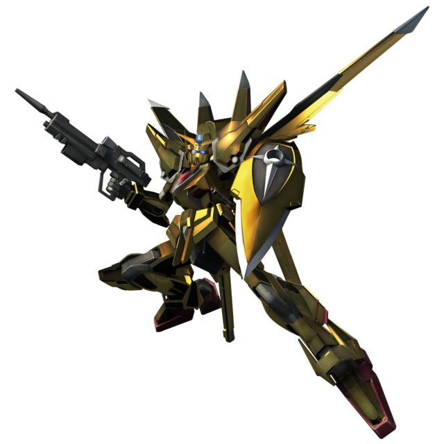 Dynasty Warriors: Gundam Reborn immagine 117035