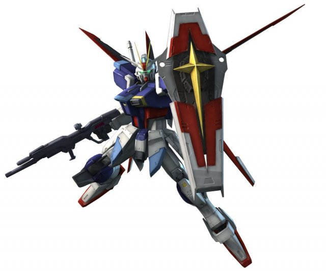 Dynasty Warriors: Gundam Reborn immagine 117037