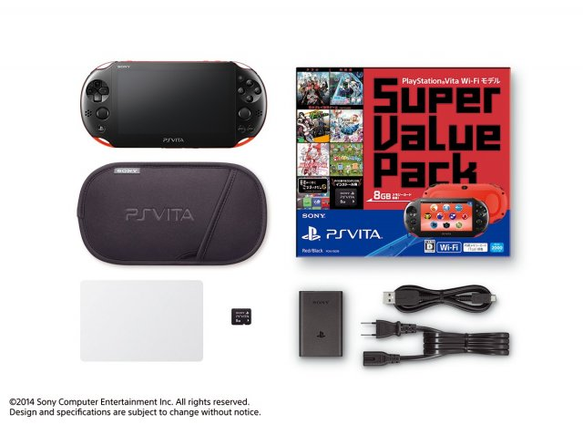 PS Vita - Immagine 115560