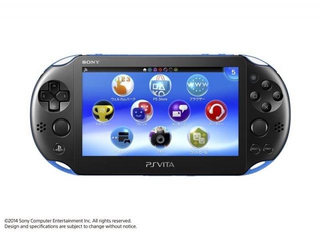 PS Vita - Immagine 115561