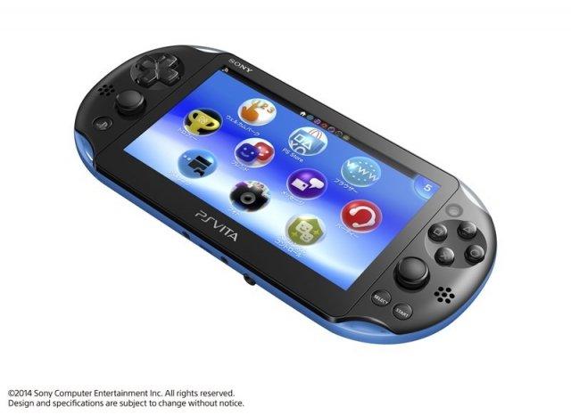 PS Vita - Immagine 115562