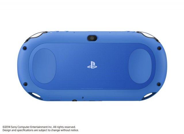PS Vita - Immagine 115563