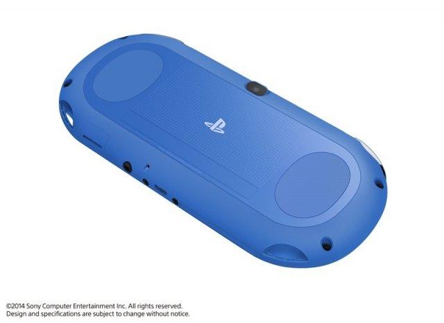 PS Vita - Immagine 115564