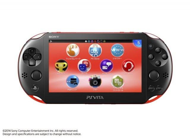 PS Vita - Immagine 115565
