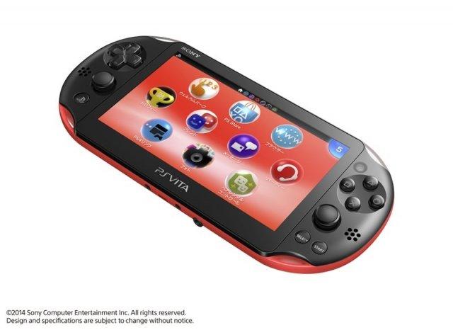 PS Vita - Immagine 115566