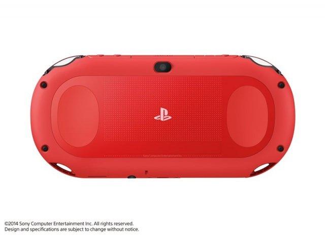 PS Vita - Immagine 115567