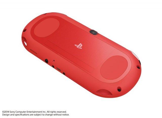 PS Vita - Immagine 115568