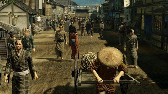 Yakuza Ishin immagine 105375