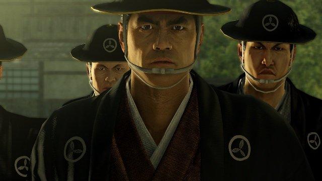 Yakuza Ishin immagine 105376