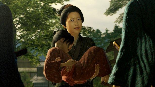 Yakuza Ishin immagine 105377